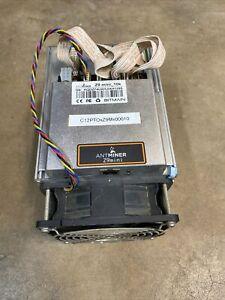 Bitmain AntMiner Z9 Mini - Equihash Zcash ASIC Miner - NO PSU included