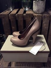 MARNI SIZE 37.5 PUMP SHOES HIGH HEELS (BRAND NEW)