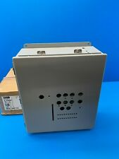 New Listinghoffman A 1614chnf Enclosure Junction Box Gray Steel Continuous Hinge 16x14x6in