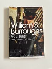 Queer: 25th Anniversary Edition by William S. Burroughs (Paperback, 2010)