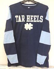 North Carolina Tar Heels Men's L Starter Field Jersey Long Sleeve Top 228