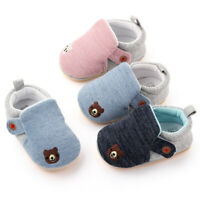 Toddler Infant Newborn Baby Boots Girls Boys Shoes First Walkers Shoes Booties