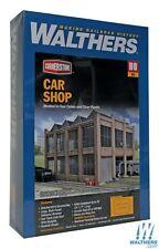 HO Walthers Cornerstone kit 933-3040 * Car Shop * NIB