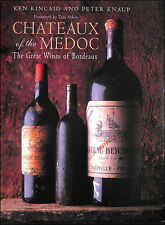 Chateaux of the Medoc: The Great Wines of Bordeaux by Lamalle, Jacques