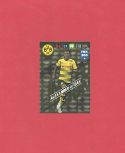 Panini Adrenalyn XL FIFA 365 2017, 2018, 2019, 2020, 2021 - Rookie Cards (RC)