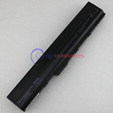 Laptop Battery for ASUS A52 A52F A52J A52JB A52JK K52f P52JC X52DE X52 A31-K52