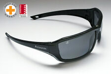 Assassin Polarised Safety Glasses - Medium Impact - by Bandit III