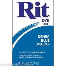 Rit Dye Powder Fabric Dye - ALL Colors