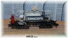 "Märklin 44532 Glass kettle wagon ""Ramazzotti"" #new original packaging#"