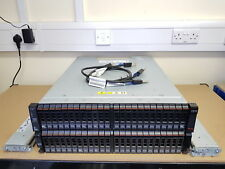 IBM STORWIZE 28.8TB V7000 2U 8Gbps Fibre Channel 1Gbps iSCSI SAN Storage Array