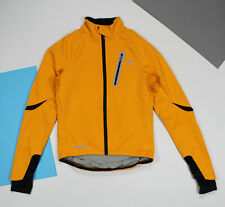 Men's Pearl Izumi P.R.O. Softshell Jacket Orange (size S)
