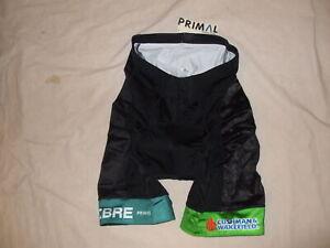 NEW - Primal Prisma Men's Shorts, Prologis Green/Blue (XS, S, M, L, XL, XXL)