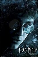 HARRY POTTER ~ HALF-BLOOD PRINCE REFLECTION 24x36 MOVIE POSTER NEW/ROLLED!