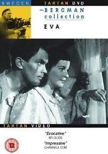 Eva     ** Brand New DVD **  Ingmar Bergman