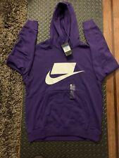 $80 NEW Nike NSW Men's Hoodie Sportswear Sweatshirt Jacket BV4540 Medium