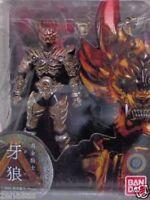 New Bandai Garo Kyoku Tamashii Golden Knight PAINTED