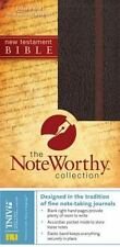 TNIV New Testament (NoteWorthy Collection, The)-ExLibrary