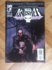 THE PUNISHER MARVEL KNIGHTS VOL 4 #24 VERY FINE (W3)