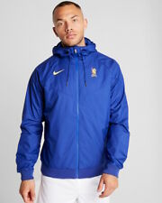 Chelsea Fc Nike Giacca Sportiva Authentic Windrunner UOMO Blue 2020 Sportswear