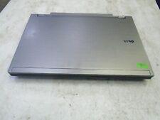 """Dell Latitude E4310 13.3"""" 160GB HDD 2.53GHz 4GB i5-M540 Laptop Windows 10 Pro"""