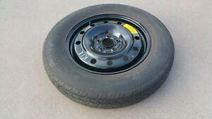 2012 Kia Sorento EX 3.5L Spare Tire T165/90R17