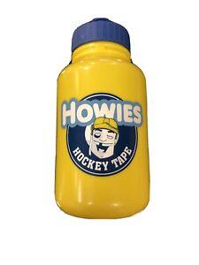 Howie's Hockey Tape Water Bottle New