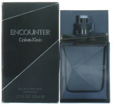 Encounter by Calvin Klein for Men EDT Cologne Spray 1.7 oz.-Shopworn NEW