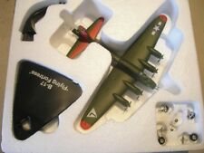 """B-17 """"Flying Fortress"""" - Atlas - BOMBERS of WWII - 1/144"""
