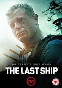 The Last Ship [DVD] [2015] [DVD][Region 2]