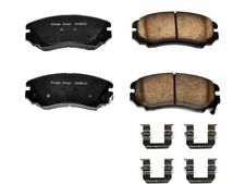 For 2010-2013 Kia Soul Disc Brake Pad and Hardware Kit Front Power Stop 22585VC