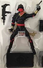 "IRON GRENADIER GI JOE The 25th Anniversary COMIC 3.75"" INCH 2008 Loose Figure"