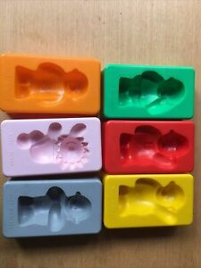 jelly baby mould