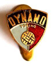 Distintivo US Dynamo Torino Calcio (Produttore Tacconet)