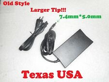 Original Genuine Dell XPS 15 17 130w AC ADAPTER BATTERY CHARGER POWER CORD PA-4E