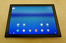 Google Pixel C 32Gb Tablet, (C1502W), Silver