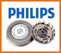 1X GENUINE Philips Shaver head HQ4/HQ55/HQ56/HQ5 HQ4800hq5401HQ5886HQ6854/HQ6696
