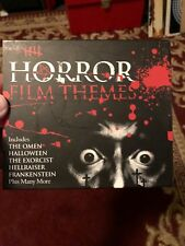Horror Film Themes Music Ft. Omen, Exorcist, Halloween