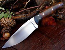 N-690 Cobalt Steel Hunting Skinner Camping Knife Stout 6 Mm Full Tang A18
