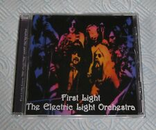 The Electric Light Orchestra - First Light - Cd 2 From The Series - ELO