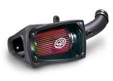 NEW S&B Cold Air Intake 2011-16 FORD F250/350 SUPERDUTY POWERSTROKE 6.7L 75-5104