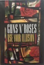 Guns N Roses - Use Your Illusion I (DVD, 2003, Amaray Case)
