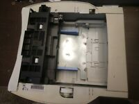 USED HP LaserJet 1300 Series 250 Sheet Paper Tray Q2485A