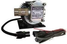 MIL-SPEC 12V TurboWerx Exa-Pump® Turbo Oil Electric Scavenge Pump BEST AVAILABLE
