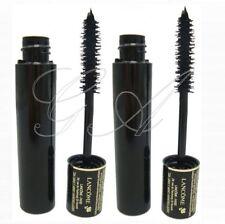 Lancôme Long Lasting Black Mascaras