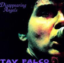 Vinyles maxis falco