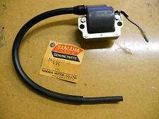 NOS Yamaha Ignition Coil Assy. 1976 EX340 1976 EX440 8A5-82320-30