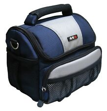 GEM Lightweight Camera Case for Canon Digital Rebel T1i, T2i, T3, X3, XS, XSi