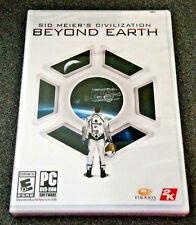 Sid Meier's Civilization: Beyond Earth (PC, 2014)