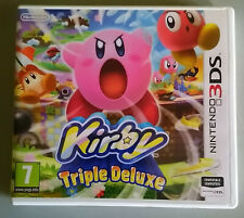 Kirby: Triple Deluxe (SELECTS version) for Nintendo 3DS Portugal