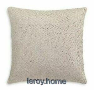 Hudson Park Collection Luxe Frame Decorative Pillow, 18 x 18 $230